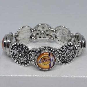 Los Angeles Lakers #23 Bracelet